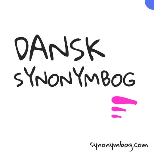 den danske synonymordbog